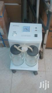 Suction Machine   Medical Equipment for sale in Central Region, Kampala
