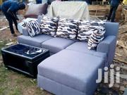 Tremy Min L Shaped | Furniture for sale in Central Region, Kampala