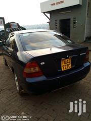 Toyota Corolla 2003 Sedan Automatic Blue | Cars for sale in Central Region, Kampala