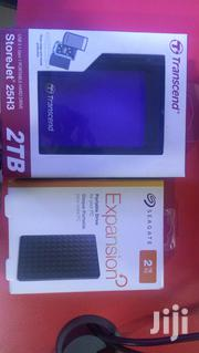 1TB External Terabyte | Computer Accessories  for sale in Central Region, Kampala