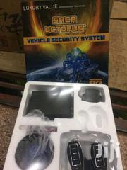 Dubai Car Alarms Octopus | Vehicle Parts & Accessories for sale in Central Region, Kampala