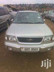 Subaru Forester 2014 Silver | Cars for sale in Central Region, Kampala