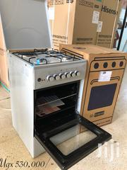 Gl-Blueflame Gas + Electric Cooker | Restaurant & Catering Equipment for sale in Central Region, Kampala