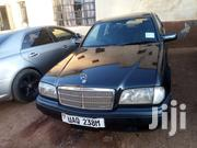 Mercedes-Benz C200 1996 Blue | Cars for sale in Central Region, Kampala
