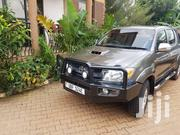 Toyota Hilux 2007 Green | Cars for sale in Central Region, Kampala