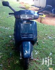 Honda Lead90 Scooter Blue In Color For Sale In Entebbe | Motorcycles & Scooters for sale in Central Region, Kampala