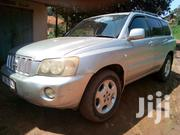 Toyota Kluger 1999 Gray | Cars for sale in Central Region, Kampala