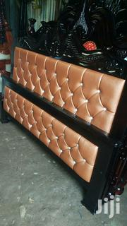 Kings Bed 5by6 | Furniture for sale in Central Region, Kampala