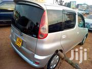 Toyota Fun Cargo 1999 Gray   Cars for sale in Central Region, Kampala