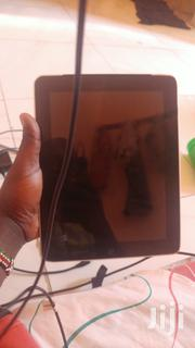 Apple iPad 4 10.9 Inches Silver 3 GB RAM | Tablets for sale in Central Region, Kampala