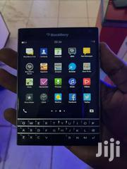 UK Used Blackberry Passport At 480,000 | Mobile Phones for sale in Central Region, Kampala