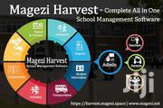 Magezi Harvest - School Data Management Software System | Computer & IT Services for sale in Central Region, Kampala