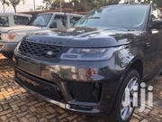 New Land Rover Range Rover Sport 2019 HSE Dynamic Black | Cars for sale in Central Region, Kampala