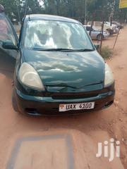 Toyota Fun Cargo 2001 Green | Cars for sale in Central Region, Kampala