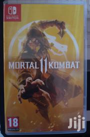 Mortal Combat 11 Switch | Video Games for sale in Central Region, Kampala