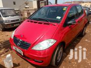 Mercedes-Benz A-Class 2008 Red | Cars for sale in Central Region, Kampala