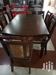 Dining Set Six Seater. | Furniture for sale in Central Region, Kampala