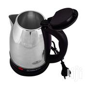 Scarlet Percolator, 2 Litres - Silver, Black | Kitchen Appliances for sale in Central Region, Kampala