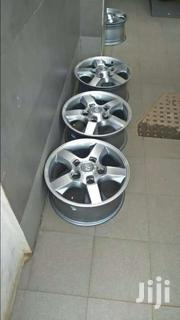 Toyota Rims | Vehicle Parts & Accessories for sale in Central Region, Kampala