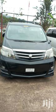 New Toyota Alphard 2006 Black | Cars for sale in Central Region, Kampala
