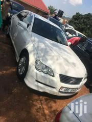 Toyota Mark X 2006 Model, Pearl White | Cars for sale in Central Region, Kampala