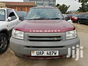 Rover Land 2002 Red | Cars for sale in Central Region, Kampala