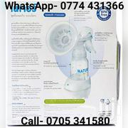 Natur Manual Breast Pump | Maternity & Pregnancy for sale in Central Region, Kampala