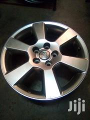 Harrier Kawundo Rims 17 | Vehicle Parts & Accessories for sale in Central Region, Kampala