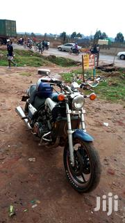 Yamaha V Max 2003 Blue | Motorcycles & Scooters for sale in Central Region, Kampala