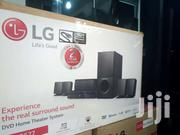 BRAND NEW LG HOME THEATER, 1000 Watts   TV & DVD Equipment for sale in Central Region, Kampala