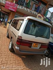 Toyota HiAce 1999 Silver | Cars for sale in Central Region, Kampala