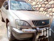 New Toyota Harrier 2000 Silver   Cars for sale in Central Region, Kampala