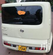 Nissan Cube 2003 Yellow | Cars for sale in Central Region, Kampala