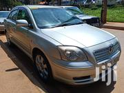 Toyota Avensis 2004 Verso Automatic Silver | Cars for sale in Central Region, Kampala