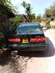 Toyota Vista 2002 Green | Cars for sale in Central Region, Kampala