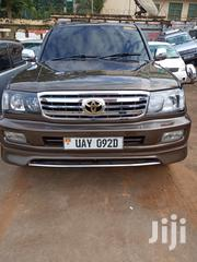Toyota Land Cruiser 1998 Gray | Cars for sale in Central Region, Kampala