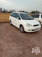 Toyota Nadia 1998 White | Cars for sale in Central Region, Kampala