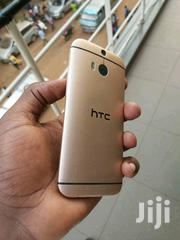 HTC One M8 Gold 32 GB Clean | Mobile Phones for sale in Central Region, Kampala