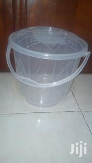 Plastic Fancy 10litre Bucket(2 Pieces) | Home Accessories for sale in Central Region, Kampala