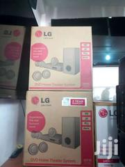 LG HOME THEATER, SHORT BOY SPEAKERS   TV & DVD Equipment for sale in Central Region, Kampala