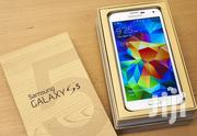 New Samsung Galaxy S5 Black 16 GB | Mobile Phones for sale in Central Region, Kampala