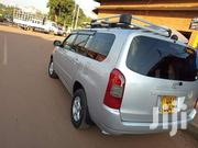 Toyota Probox 2000 Gray | Cars for sale in Central Region, Kampala
