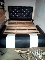 Mosey Leather Beds | Furniture for sale in Central Region, Kampala