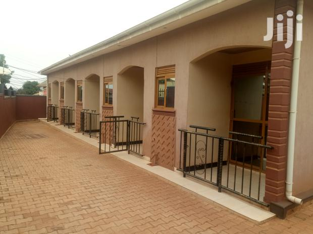 Archive: Duoble Room Self Contained In KISAASI