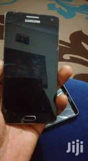 Samsung Galaxy A5 Black 16GB | Mobile Phones for sale in Central Region, Kampala
