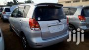 New Toyota Spacio 2007 Silver | Cars for sale in Central Region, Kampala
