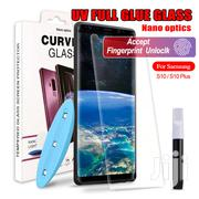 Uv Glu Glass Nano Optics Curved Screen Protector | Accessories for Mobile Phones & Tablets for sale in Central Region, Kampala
