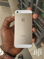iPhone 5S 16GB Good As New Clean Fingerprint   Mobile Phones for sale in Central Region, Kampala