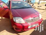 Toyota Fielder 2004 Red | Cars for sale in Central Region, Kampala