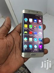 64GB Samsung Galaxy S6 Edge Clean Perfect Condition Fingerprint | Mobile Phones for sale in Central Region, Kampala